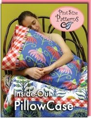 Inside-Out Pillow Case
